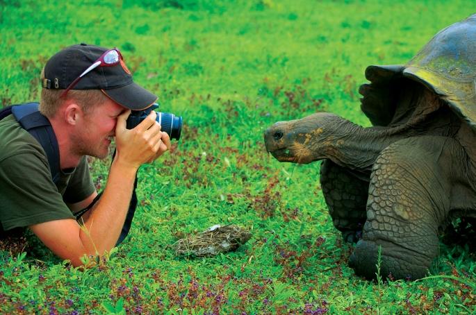 Turismo Islas Galapagos