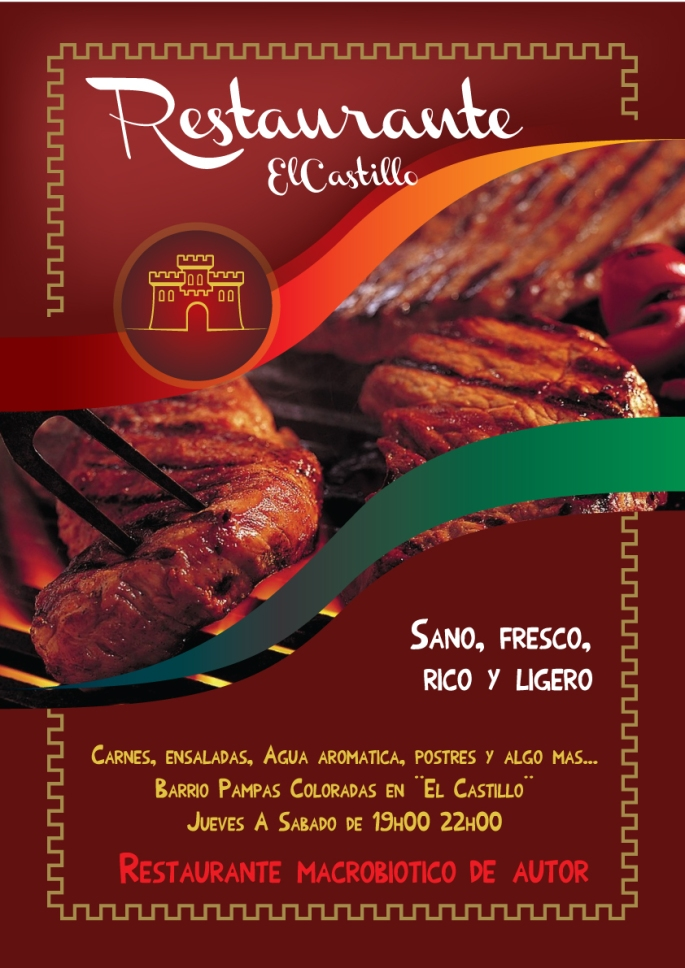 El Castillo Galapagos Restaurant